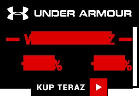 Wyprzedaż Under Armour - Just7Gym.pl